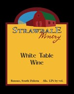 White Table Wine